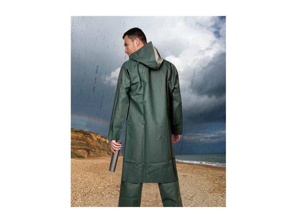Plášť ARDON AQUA 106 zelený