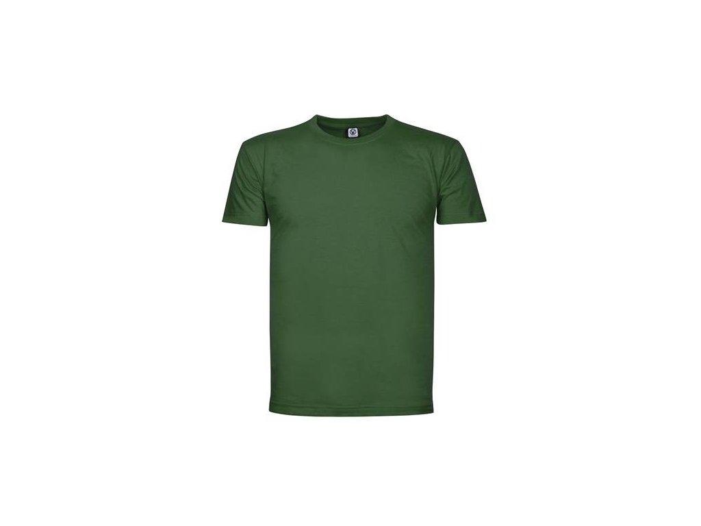 Triko LIMA zelené