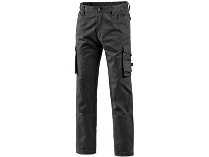 POT./UPR. Kalhoty CXS VENATOR II, pánské, černé, vel. 46