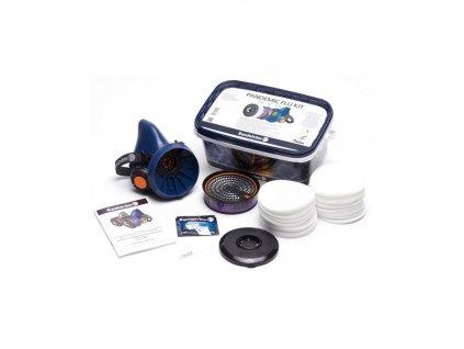 The Pandemic Flu Kit-SR 100M/L H05-0002