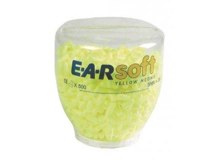 Zásobník EAR SOFT NEON
