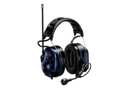 3M™ PELTOR™ WS™ LiteCom Plus PMR446 MHz, Analog, EU verze, MT73H7A4410WS6EU