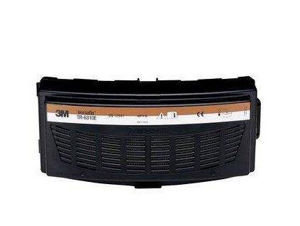 TR-6310E, 3M™ Versaflo™ Filtr A2P - Organické plyny a výpary