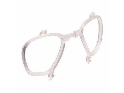 GG500PI-EU, 3M™ Scotchgard™ pěnová vložka do brýlí 500