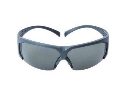 SF611AS-EU, Polarizované šedé polykarbonátové brýle