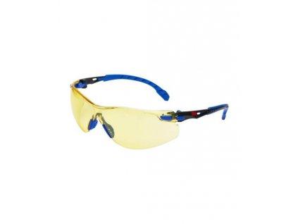 S1103SGAF-EU, 3M™ SOLUS™ 1000 modro-černé, žluté
