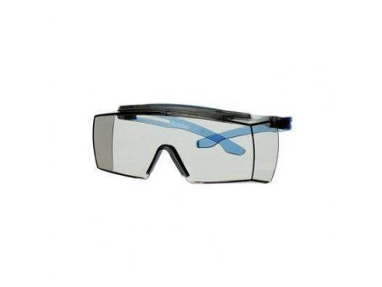 SF3707XSGAF-BLU-EU, 3M™ Ochranné brýle přes brýle, šedý zorník