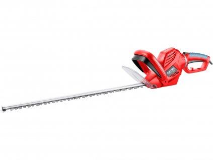 nůžky na živé ploty s otočnou rukojetí, 650W, 55cm