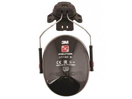 Sluchátka H540P3E-413-SV