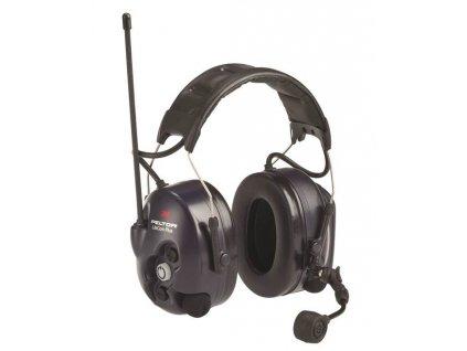 Sluchátka LITECOM PLUS (446 Mhz)