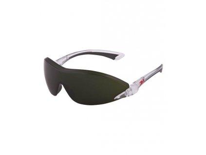 2845, Svářečské polykarb. brýle 2845, IR 5.0, AS-AF