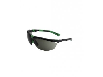 Brýle UNIVET 5X1 zelené G15 5X1.03.00.05