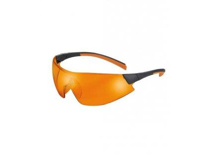 Brýle UNIVET 546 oranžové 546.03.42.04