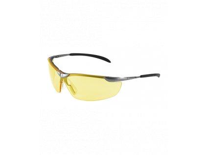 Brýle UNIVET 557 žluté 557.03.00.03