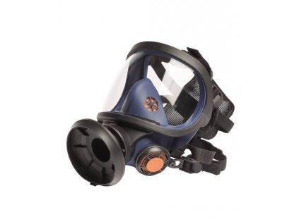 Celoobličejová maska Sundström SR 200 - polykarbonátový zorník
