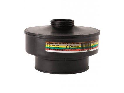 Filtr pro jednotky Sundström SR 599 - A1BE2K1HgP3 - H02-7312