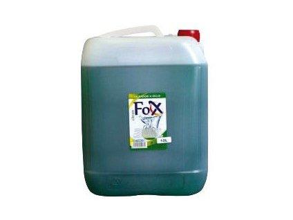 Mycí prostředek FOX, 10 l