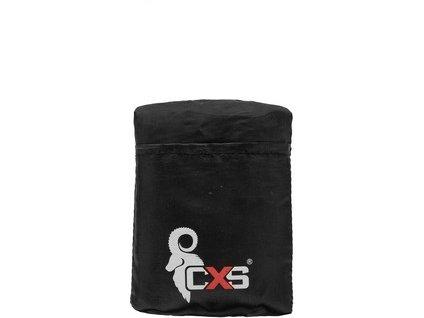 Taška nákupní skládací CANIS, s logem CXS