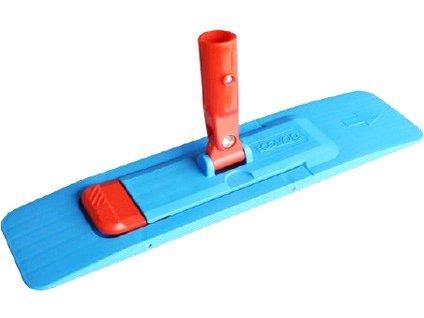 Držák mopu, kapsový, mechanický, 40 cm