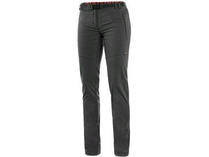 Dámské kalhoty MISSISSIPPI, šedé