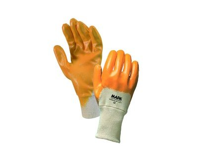 Povrstvené rukavice MAPA TITANLITE