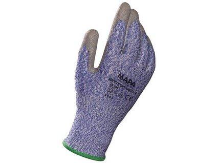 Protipořezové rukavice MAPA KRYTECH