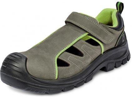 DERRIL MF S1P SRC sandál