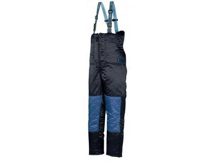 ZERMATT 6105 kalhoty s laclem