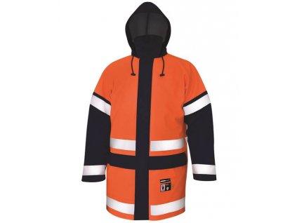 Voděodolná bunda ARDON®AQUA 500/A oranžová