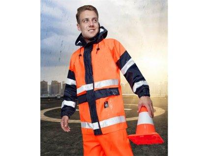 Voděodolný oděv ARDON®AQUA SET (500/501/A) oranžový