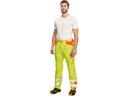 LATTON kalhoty