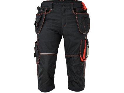KNOXFIELD 320 3/4 kalhoty