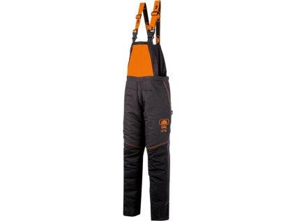 SIP 1RG1 protipořezové kalhoty s laclem