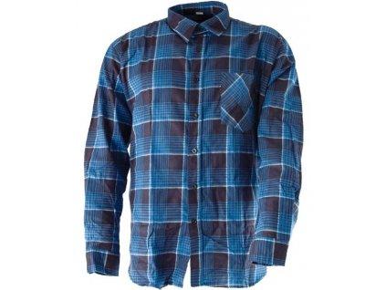 Flanelová košile 13087