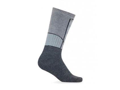 Ponožky trekové MUS