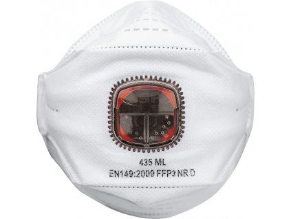 SPRINGFIT™ 435 ML FFP3 NR D