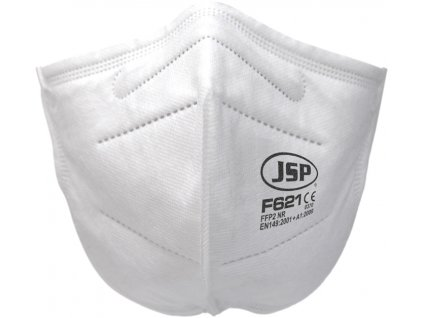 JSP respirátor FFP2 (F621) bez vent.40ks