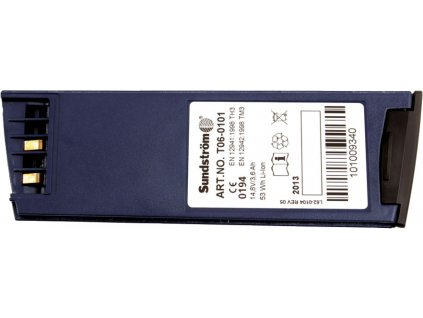 SR 502 Baterie HD 3,6 Ah