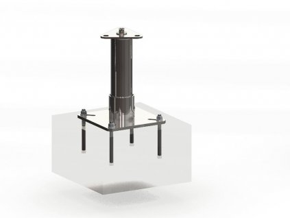 PROTON 1 - 200 mm