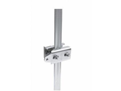 Anchor clamp AC 340