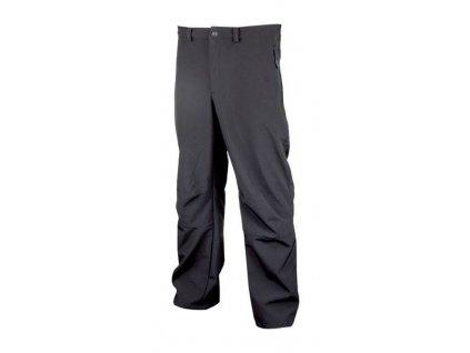 Kalhoty SPIRIT pánské, černé – DOPRODEJ