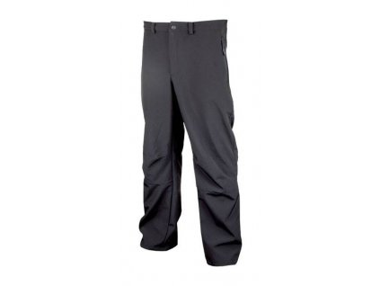 Kalhoty SPIRIT pánské, černé