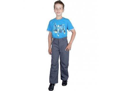Dětské softsh. kalhoty TEDDY – DOPRODEJ