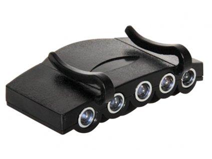LED lampa pro HARDCAP