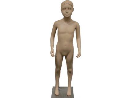 Figurína dětská 10 let MFC-1018