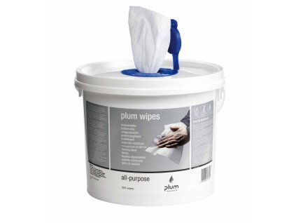 PLUM WIPES 5332