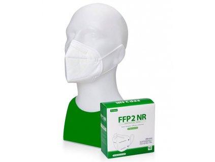 Respirátor M002:FFP2 - bal. 10ks