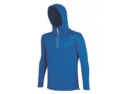 MOVE funkční triko s kapucí