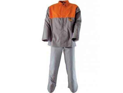 Ochranný oděv MOFOS – DOPRODEJ