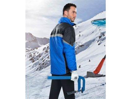 Zimní bunda ARDON®MILTON modrá